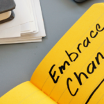 7 Strategies to Embrace Change at Work